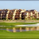 IRM Hotel Intercontinental Mar Menor & The Residences