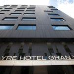 Hotel Ayre Gran Via barcelona