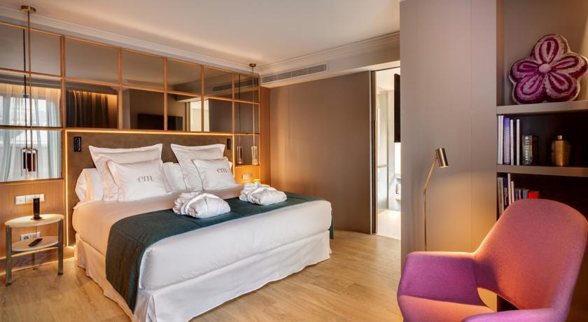 Hotel Barceló Emperatriz-02