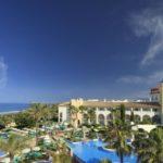 Hotel Fuerte Conil en Cádiz