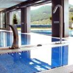 Hotel Saliecho en Huesca