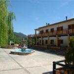 Apartahotel Montepiedra en Cazorla