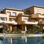 Hotel Marbella Beach Resort en Málaga