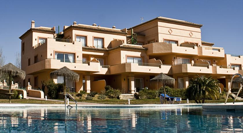 Hotel Marbella Beach Resort