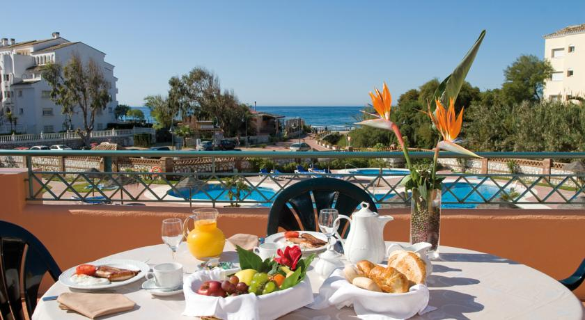 Hotel Marbella Beach Resort 02