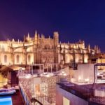 EME Catedral Hotel en Sevilla