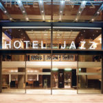 Hotel Jazz, Barcelona