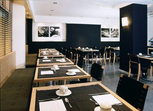 20 05 jazz restaurante