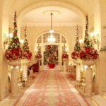 Pasar las Navidades en un hotel