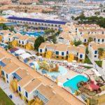 Aparthotel Paradise Club & Spa en Menorca