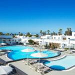 Hotel Nautilus en Lanzarote