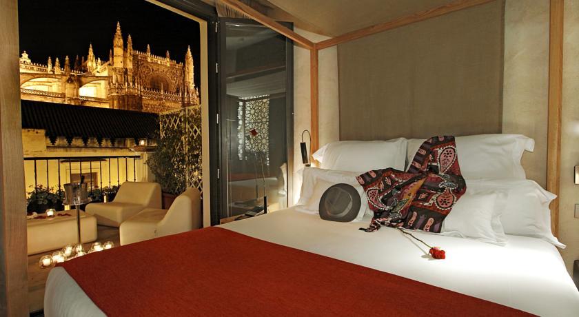 EME Catedral Hotel 02