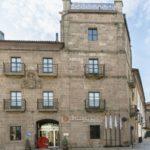 NH Collection Palacio de Avilés