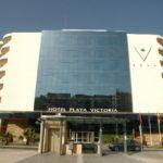 Hotel Playa Victoria de Cádiz