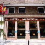Hotel USA Cartagonova