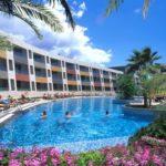 El Hotel Geranios Suites en Fuerteventura