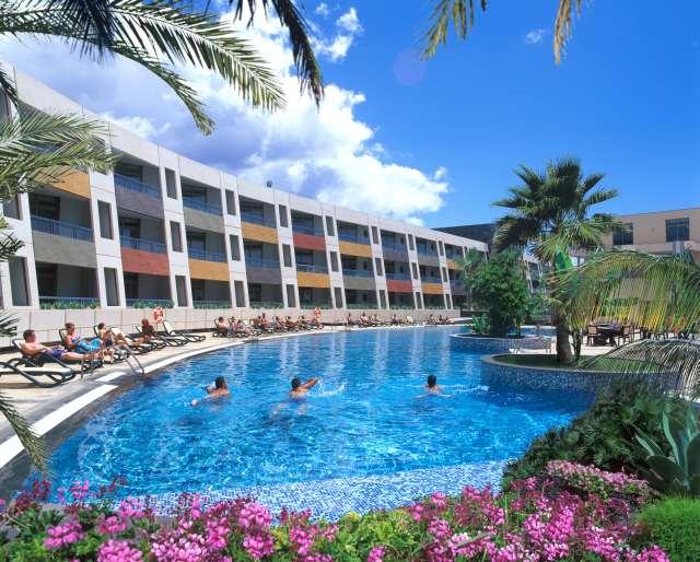 El hotel geranios suites en fuerteventura hoteles con - Fuerteventura hoteles con encanto ...
