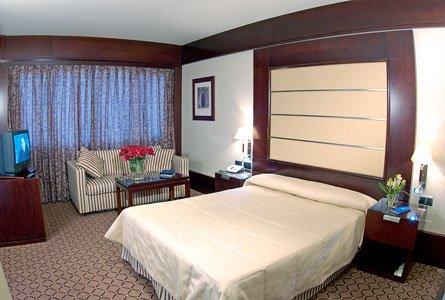 Hotel-Granada-Center