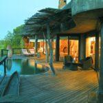 Singita Boulders Lodge en África