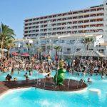Hotel Beach Ushuaia Ibiza