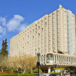 Hotel Holliday Inn Madrid