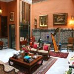 Hotel Amadeus en Sevilla