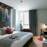 Smartphones como llaves para abrir habitaciones de Hotel