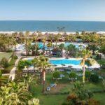 Hotel Asur Ocean Islantilla