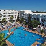 Hotel Sol Cala D'Or