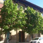 Hotel Oleum en Belchite