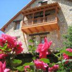 Hotel Tierras De Moya en la provincia de Cuenca