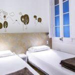 Los mejores Hostels de España