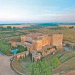 El Castillo del Buen Amor en Salamanca