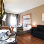 Los mejores Hoteles en Murcia Capital