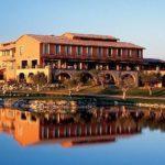 El Hotel Peralada Wine Spa & Golf