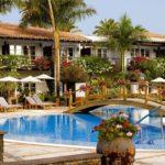 Seaside Grand Hotel Residencia en Canarias