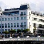 El Gran Hotel Sardinero en Santander