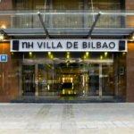 NH Villa de Bilbao