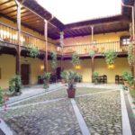El Castillo de Valdes Salas