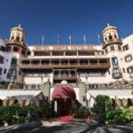 Hotel santa Catalina en Gran Canaria