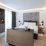 Hotel The Serras en Barcelona