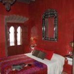 Hotel Riad en Cáceres
