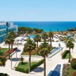 Los mejores Hoteles de Playa de este verano 2014