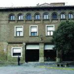 Hospedería de Loarre, Loarre, Huesca