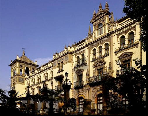 hotel-alfonso-xiii-sevilla
