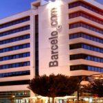 Hotel Barceló en Cádiz