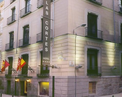 hotel-catalonia-las-cortes-madrid-038