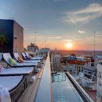 Hotel Índigo en Madrid