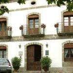 Hotel el Jardín del Convento en Cáceres