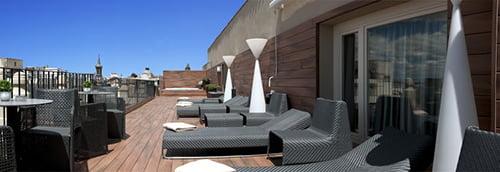 hoteles-con-terraza-madrid-atocha